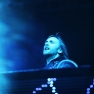 David Guetta performs at Coachella 2012