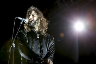 Miike Snow And Lykke Li Get Out Of The Box At Coachella 2012 (PHOTOS)