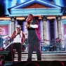 50 Cent & Snoop Dogg perform at Coachella 2012
