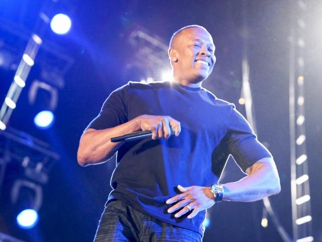Coachella 2012: Snoop Dogg