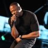 Dr. Dre performs at Coachella 2012