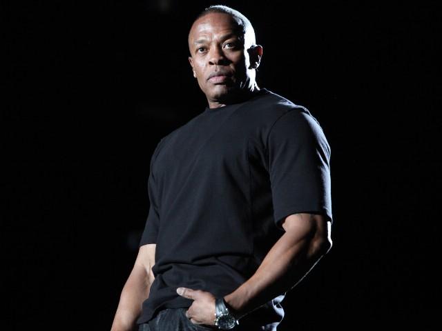 Coachella 2012: Dr. Dre