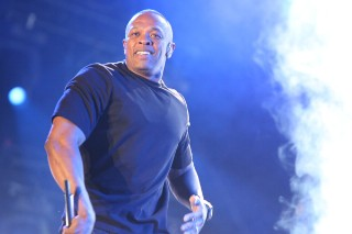 Dr. Dre Is 2014's Highest-Paid Musician: Morning Mix