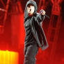 Eminem performs at Coachella 2012