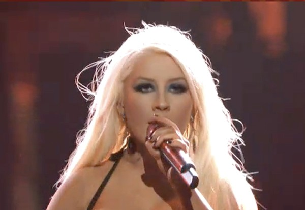 """Team Christina, """"Figher"""" Live On 'The Voice'"""
