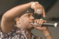 Mystikal Heading Back To Jail On Domestic Abuse Charges