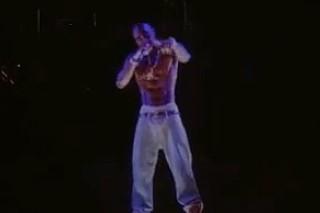 Virtual Tupac Shakur To Go On Tour?
