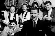 Dick Clark 1929-2012: His Life In Photos