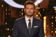 Ryan Seacrest Remembers Dick Clark On 'American Idol'