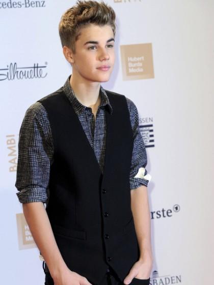 Justin Bieber: Hottest Photos