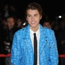 Justin Bieber 2012 NRJ Music Awards