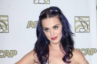 Bruno Mars & Max Martin Win Top ASCAP Awards, Katy Perry Avoids Wardrobe Malfunction