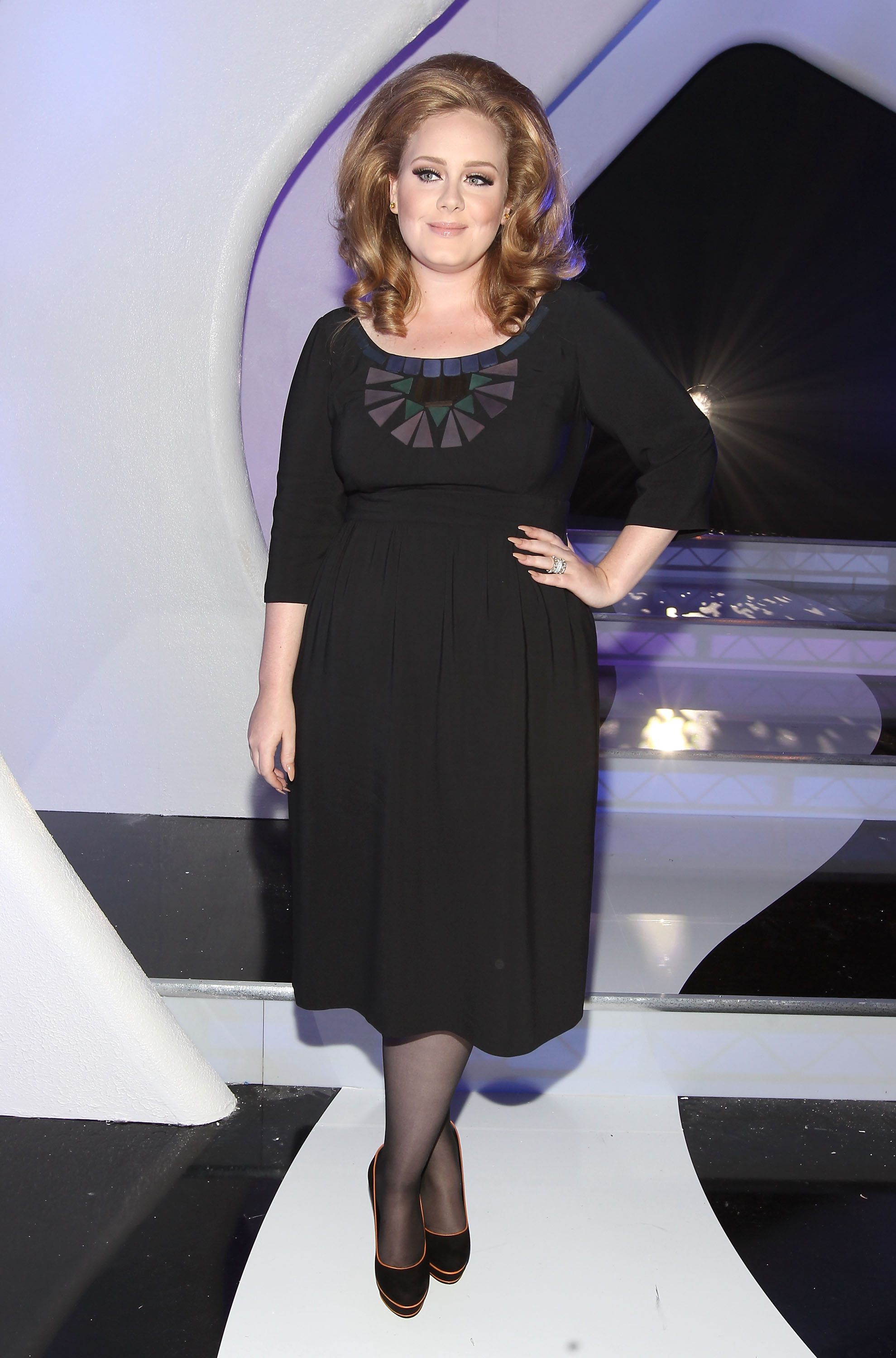 Adele Gives Birth To Baby Boy, Maybe