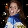 Lana Del Rey Letterman Show