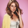 Lana Del Rey photo shoot