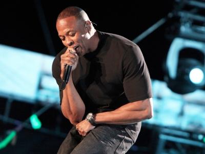 Dre. Dre Coachella 2012
