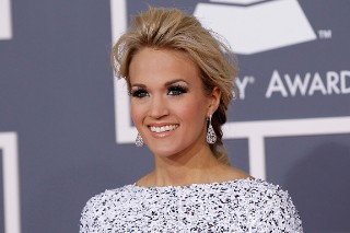 Carrie Underwood Leads The 2012 CMT Music Awards Nominations