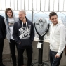 The Wanted Empire State Building