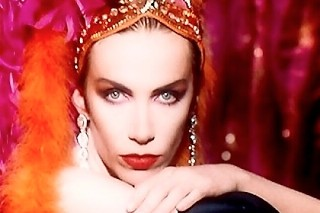 Annie Lennox's 'Diva' Turns 20: Backtracking