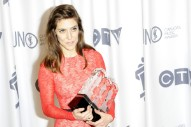 Juno Awards 2012: Feist, Drake And Justin Bieber Win Big