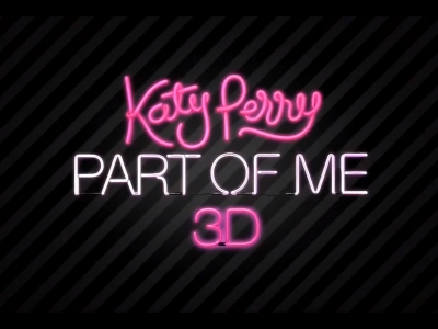 katy perry part of me 3d