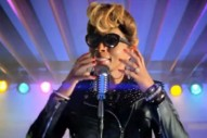 Mary J. Blige's Burger King Commercial Pulled: Morning Mix
