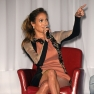 Jennifer Lopez press conference