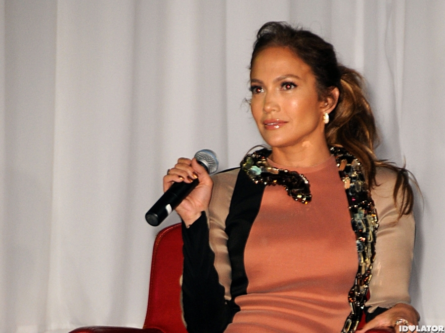 Jennifer Lopez And Enrique Iglesias Announce Tour Dates