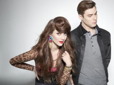 Karmin Amy Nick 2012 Hello