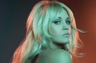 Carrie Underwood Keeps Blowing Away The Competition On The Album Chart