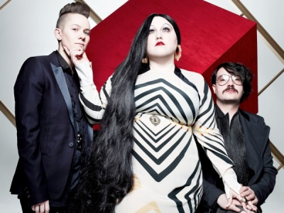 Gossip A Joyful Noise 2012
