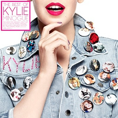 The Best Of Kylie Minogue 2012