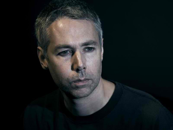 Adam Yauch of Beastie Boys