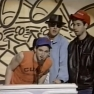 Beastie Boys Presenting At 1987 Grammys