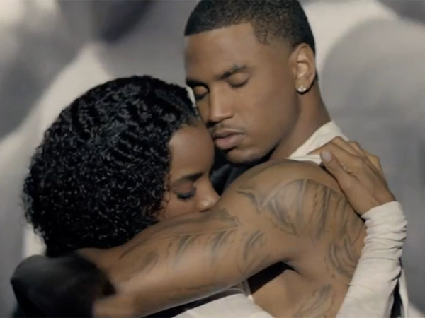 "Trey Songz And Kelly Rowland Have A Serious ""Heart Attack ..."