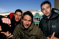 Beastie Boys Sue Monster Energy Drink For Using Their Music