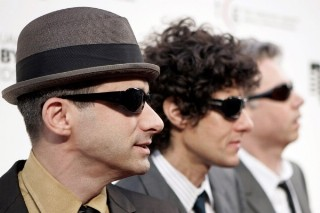 "Beastie Boys Book: Adrock & Mike D To Write ""Multidimensional"" Band Memoir"