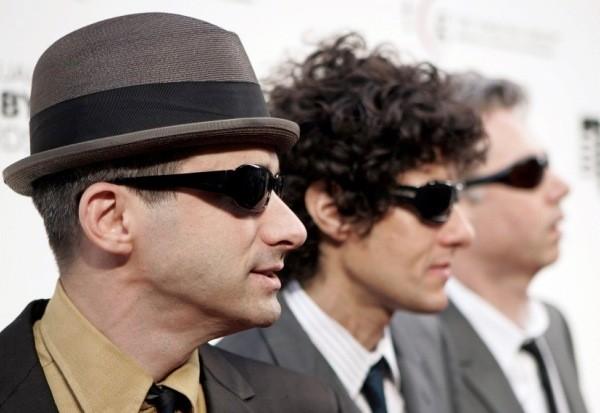 Beastie Boys 2011 Adam Yauch Mike D Ad-Rock