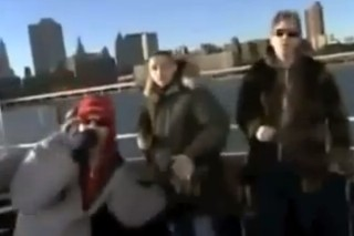 Beastie Boys' Unreleased 'Chappelle's Show' Performance Pulled From YouTube