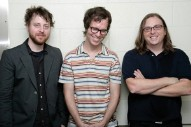 """Hear Ben Folds Five's New Song, """"Do It Anyway"""""""