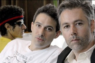 Beastie Boys Named In Awkwardly Timed Lawsuit Filed By Tuf America Label