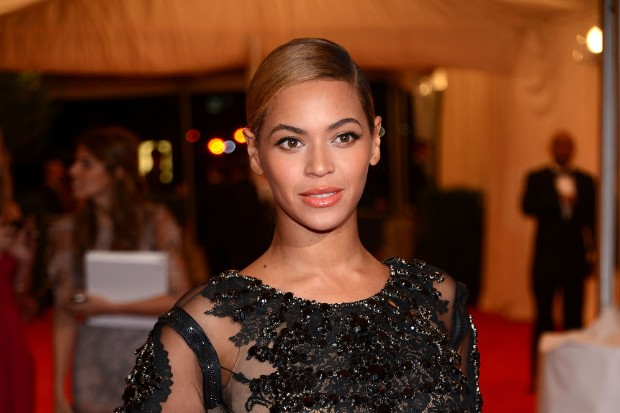 Beyonce Red Carpet