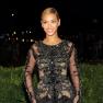 Beyonce Red Carpet