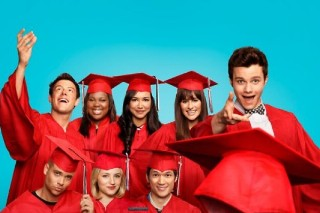 'Glee' Covers Lady Gaga, Madonna, Beyonce & Pretty Much Everyone For Graduation