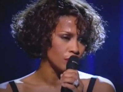 Whitney Houston To Be Honored On 'VH1 Divas'