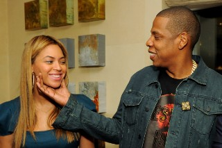 Beyonce & Jay-Z Are Super Cute At Book Launch: Morning Mix