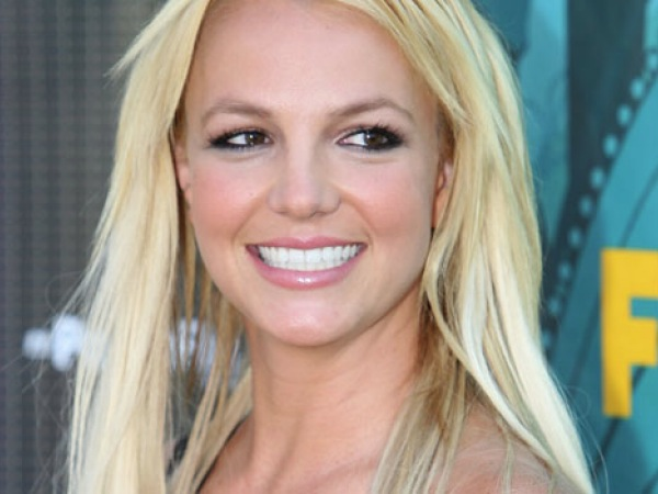 Britney Spears The X Factor judge