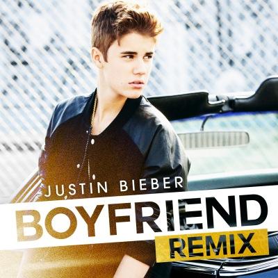 Justin Bieber Boyfriend Remix DJ Vice