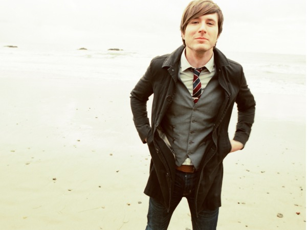 Owl City Shooting Star 2012 EP