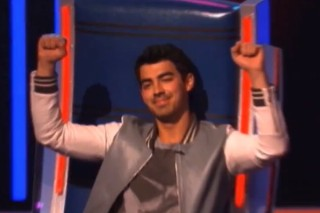 Joe Jonas & Taylor Hicks Sign Up For New Dating Show/'The Voice' Parody: Morning Mix